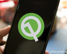 Having the latest Android Q preview may be cool, but perhaps less so when going about your daily life. (Source: Android Central)