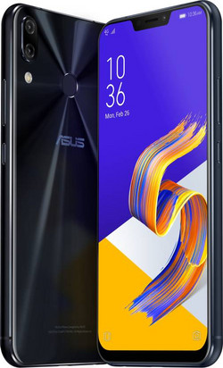 Asus ZenFone 5Z. Review unit courtesy of Asus India.