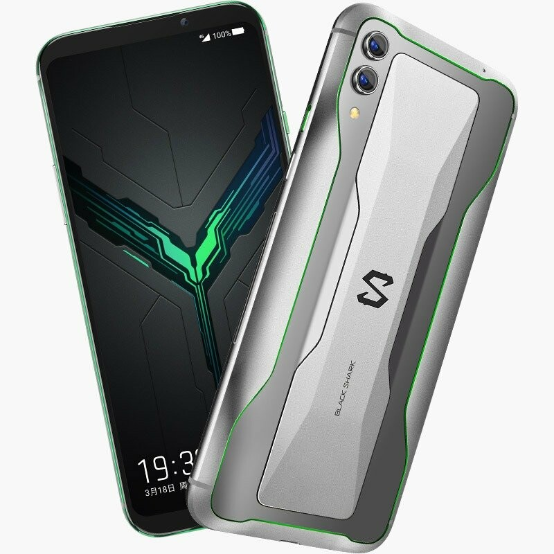 The next Xiaomi Black Shark is set to have a headphone jack