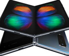 The Galaxy Fold is up for pre-order in Europe on April 26 and will ship May 3. (Source: Samsung)