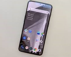 The new leak resembles this render for the OnePlus 7 somewhat. (Source: Stuff)