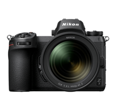 "The Nikon Z 7 full-frame camera is part of the ""Capture the Savings"" event. (Source: Nikon)"