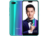 Honor 10 Smartphone Review