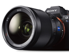 The Sony a7S II. (Source: Sony)