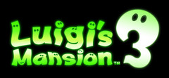 Luigi's Mansion 3, not to be confused with the Luigi's Mansion 3DS port, was one of many new titles announced. (Source: Nintendo)