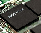 The company looks to be on the way up. (Source: MediaTek)