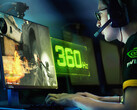 NVIDIA feels 360 Hz is the refresh rate needed for ultra-competitive gaming. (Source: NVIDIA)
