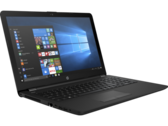 HP 15-BW077AX (A9-9420, Radeon R5) Notebook Review