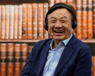 Ren Zhengfei is seriously considering a 5G deal with a Western company. (Source: South China Morning Post)