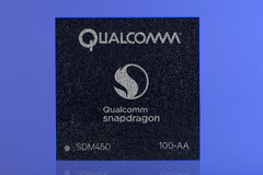 Snapdragon 450 is the first 14nm mainstream SoC from Qualcomm. (Source: Anandtech)