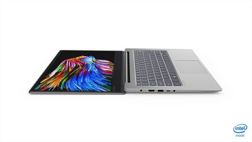 Lenovo IdeaPad 530S 14-inch in Mineral Grey. (Source: Lenovo)