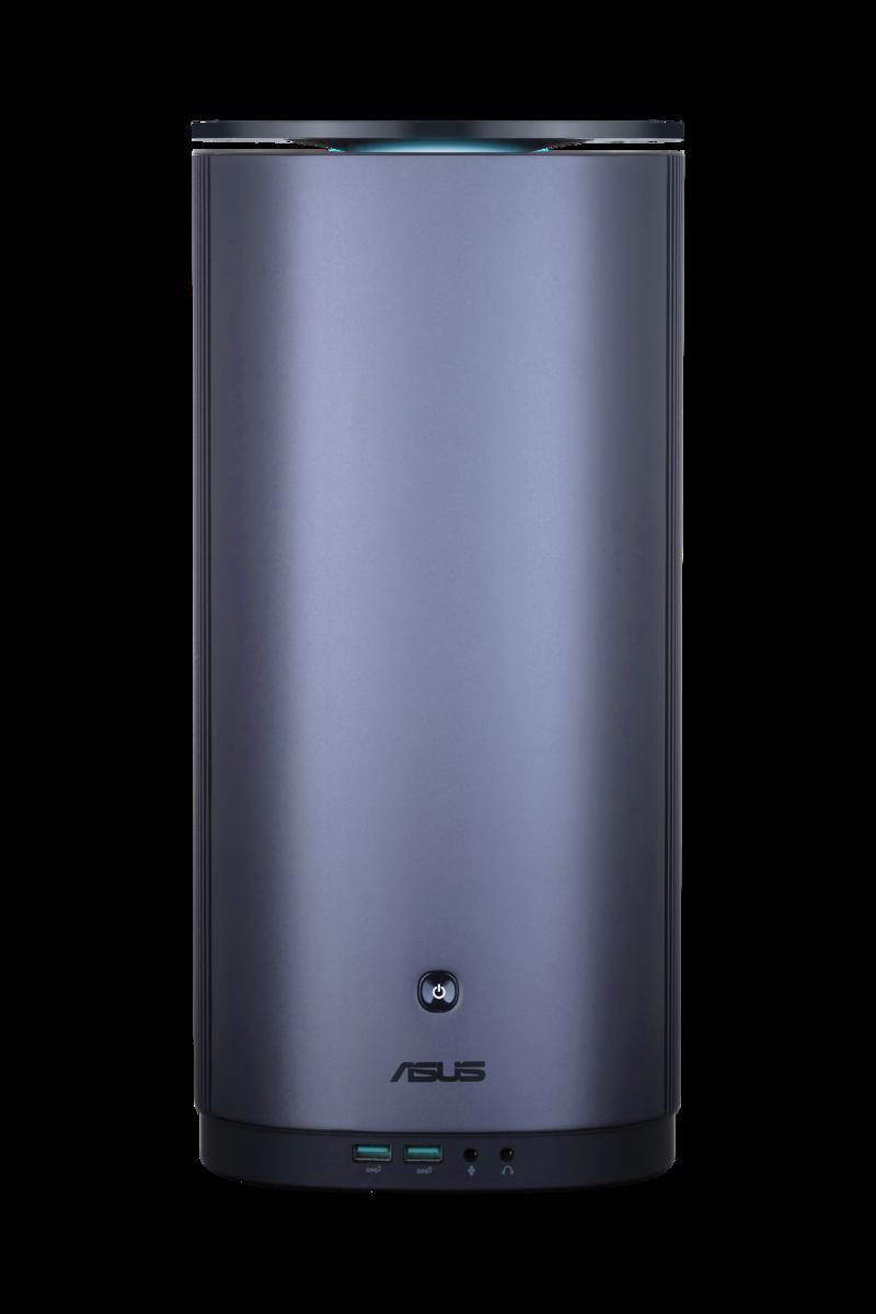 Asus Announces Mini Pc Proart Pa90 Workstation Featuring