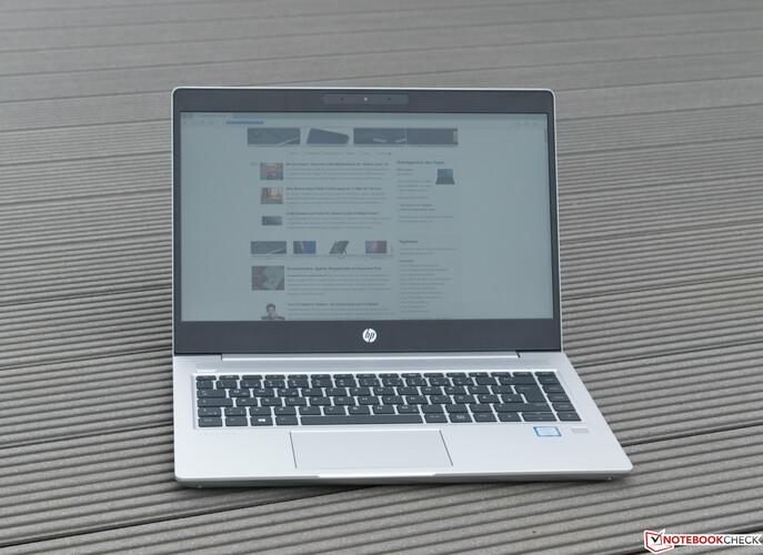 HP ProBook 440 G6 (i7, 512 GB, FHD) Laptop Review