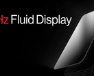 Many OEMs are jumping on 120 Hz displays this year, but not Apple according to a new rumour. (Image source: OnePlus)