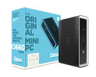 Zotac ZBox CI660 Nano is world's most powerful fanless mini PC