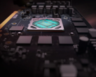 Is the Radeon RX 5500 series Navi 12? (Image source: AMD)