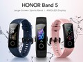 The new Honor Band. (Source: Honor)