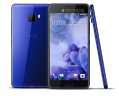 HTC's U Ultra is the latest in a long line of HTC devices to meet a tepid reception. (Source: HTC)