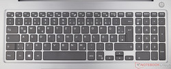 Keyboard Dell Inspiron 15 5000