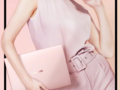 The Huawei Matebook X Pro comes in a new Pink Gold color. (Huawei)