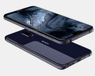 CAD renders of the Nokia 7.1 Plus. (Source: Mysmartprice)