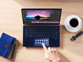 Next generation Asus Zenbook UX334, UX434, and UX534 will double down on the touchpad-turned-ScreenPad (Source: Asus)