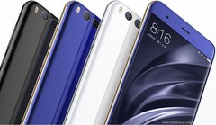 The Xiaomi Mi 6 can now run a stable version of Pie. (Source: GSMArena)