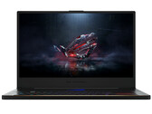 Asus ROG Zephyrus S GX701GXR laptop review: Slim gaming laptop scores points with a fast 300 Hz display