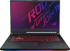 Asus ROG Strix G731GU with Core i7-9750H, GTX 1660 Ti graphics, and 512 GB SSD is only $900 right now (Image source: Best Buy)
