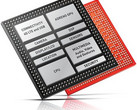 Qualcomm Snapdragon 210 SoC for entry-level smartphones and tablets