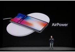 Apple introduced the concept of the AirPower nearly two years ago. (Source: Apple)
