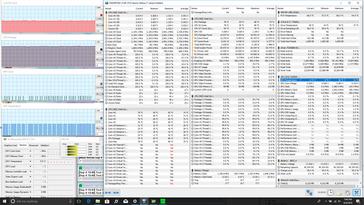 MSI PS42 8RB Prestige (i7-8550U, GeForce MX150) Laptop Review