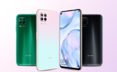 Huawei P40 Lite is now available for sale in Europe for €299($326)