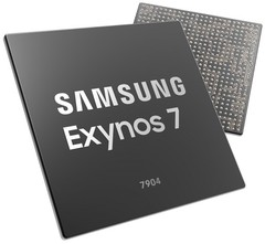 Samsung Exynos 7904 SoC for the Indian market (Source: Samsung Global Newsroom)