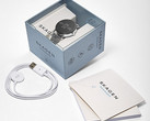 Skagen Falster Android Wear smartwatch retail package (Source: Skagen)