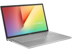 Could have gotten more for the same price: The Asus VivoBook 17 M712DA