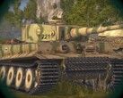 World of Tanks has been around for a decade (Source: Own)
