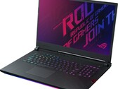 Asus Strix Hero III G731GV RTX 2060 Laptop Review - Not that Much Better than the G731GU GTX 1660 Ti