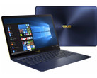 Asus ZenBook 3 Deluxe UX490UA (i5-7200U, 256 GB SSD) Subnotebook Review