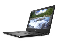 The Dell Latitude 3400 (FPD13) laptop review. Test device courtesy of notebooksbilliger.de.