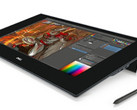 Dell Canvas 27 tablet for business with Windows 10