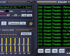 Winamp 2 default interface, Winamp 6 coming in 2019