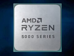 AMD may only launch four Zen 3 desktop CPU models this year. (Image Source: PCGuide)