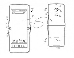 The RAZR clamshell could be revived as the first foldable phone from Motorola. (Source: Mobielkopen)