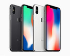 Apple iPhone X premium flagship (Source: Apple)