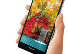 Sharp's new smartphone, Aquos ZETA SH-03G, comes with ultra slow-motion video recording