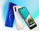The Xiaomi Mi A3 has received another security patch, albeit a week before Google publishes another one. (Image source: Xiaomi)