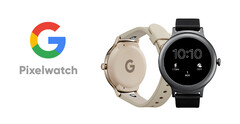 The Google Pixel Watch may still be on the table. (Source: AWOK)