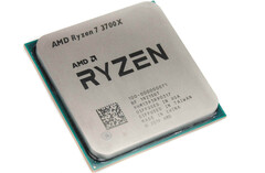 AMD's Ryzen 7 3700X has been a strong seller for the week. (Image source: TechSpot)