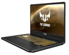 The leaked models appear to be refreshes in the Asus TUF Gaming lineup (Image source: Asus)